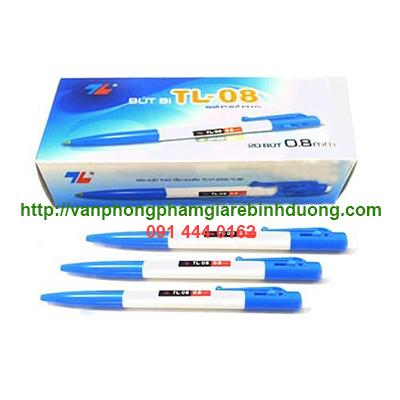 Bút bi TL08 Thiên Long
