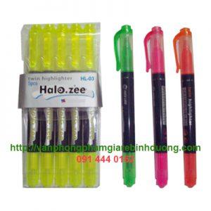 Bút dạ quang HL03