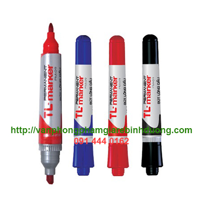 Bút Long dầu TL-marker PM09