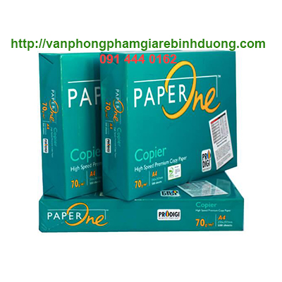 giấy paper one